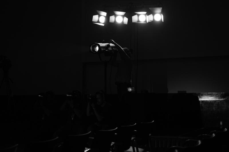 MODAAFRICA 2015 - Backstage 2