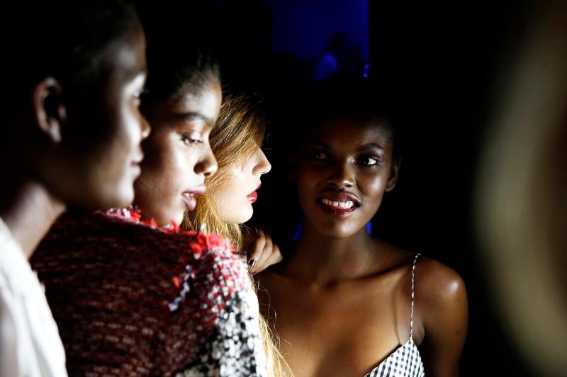 BLOOM Lisboa - Portugal Fashion CELEBRATION SS16